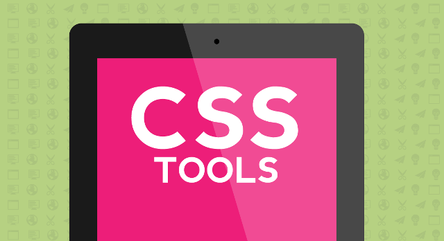 15 New CSS Tools for Web Designers