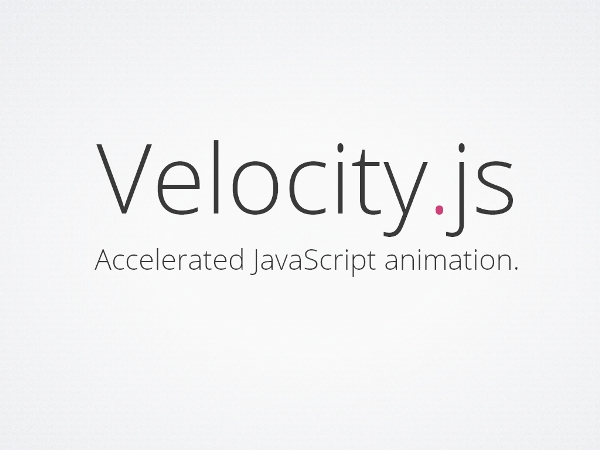 best JavaScript Animation frameworks