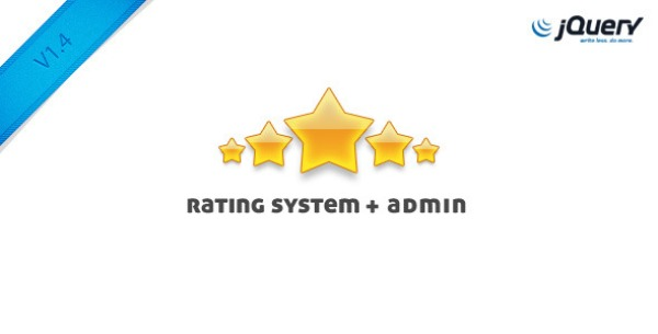 PHP rating scripts for developers