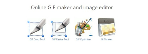 GIFs Compression Tools