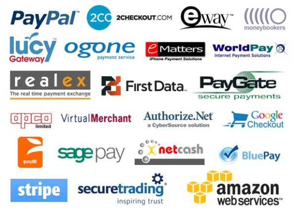 WordPress payment gateway plugins
