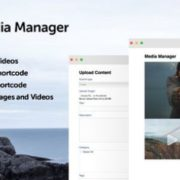 WordPress Media Management Plugins