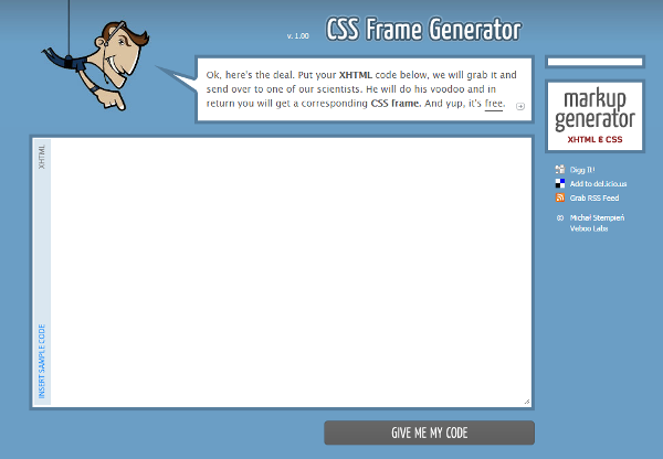 Css Picture Frame - Page 7 - Frame Design & Reviews ✓