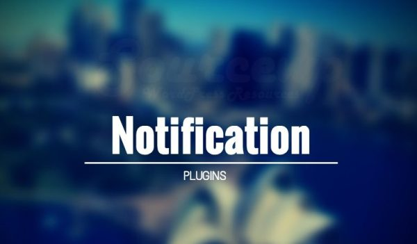 12 Best Notification Bar Plugins for WordPress