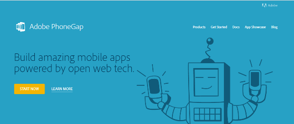 cross platform mobile development