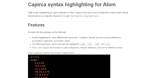 Best Atom Packages for Front-End Developers