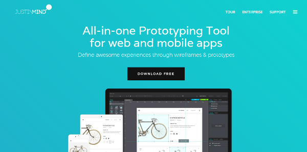 Excellent Wire-framing Tools For Mobile App Development