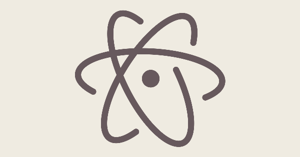 20 Best Atom Packages for Front-End Developers