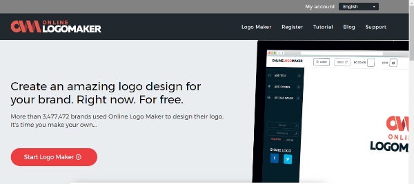 logo creator tools for freelancers and non designers