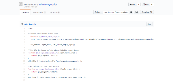 Indispensable Code Snippets for Your Functions.php