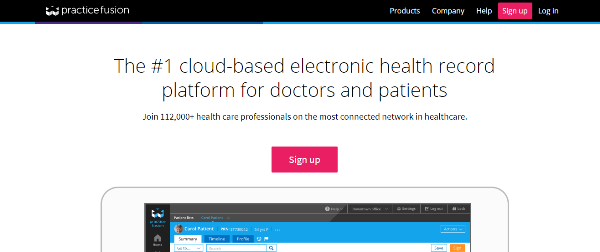 Cloud-Based Tools for Physicians
