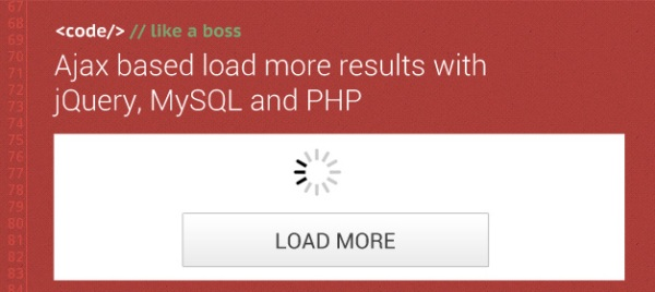 WordPress lazy load plugins