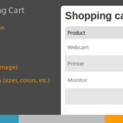 PHP Shopping Cart Scripts