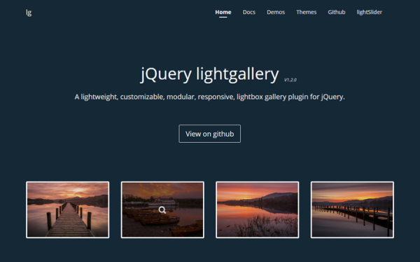jQuery Mobile Slider Plugins