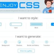 16 Best CSS Code Generators for Developers